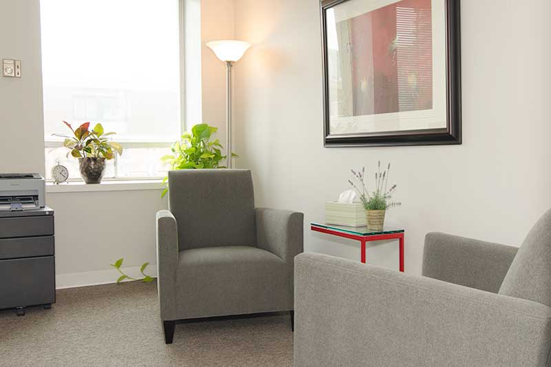 Psychologist Office Design Interesting Office Manhattan Office And